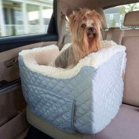Snoozer Lookout II Pet Car Seat (with tray)
