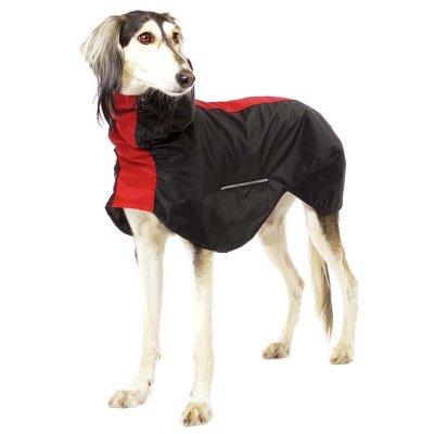 Sofa Dog - Manuel Rain - Waterproof raincoat with hood