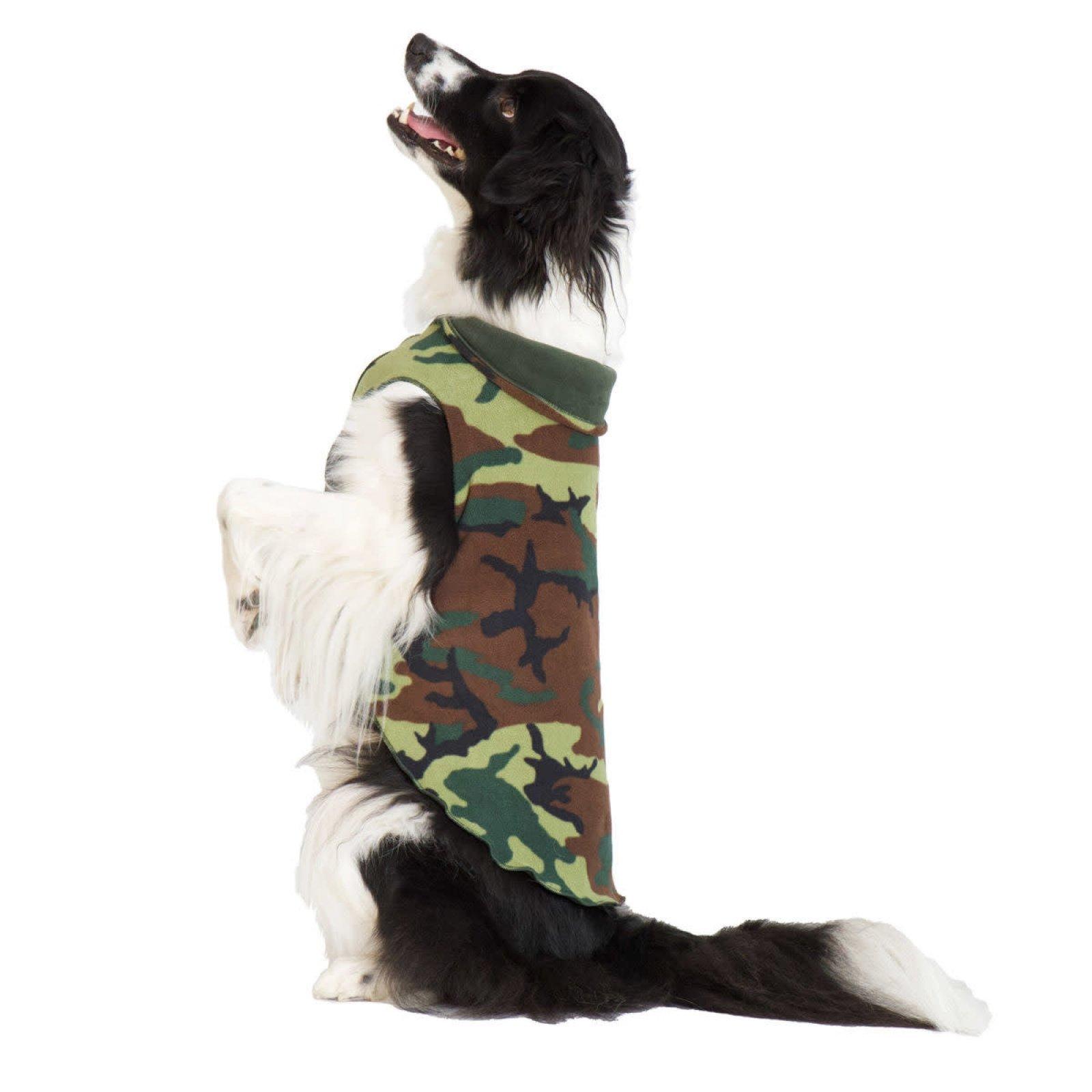 Camouflage/Hunter
