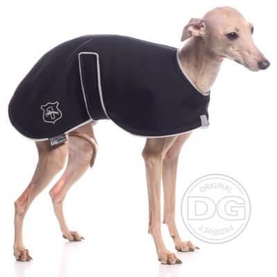 DG Basic Jacket - Waterproof Dog Coat