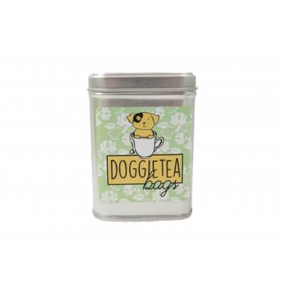 DoggieTea Container 8 bags