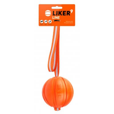LIKER-9 Line