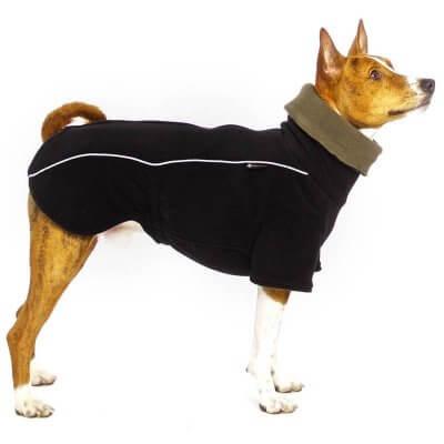 Sofa Dog - Tony Kongo - Fleece Sweatshirt