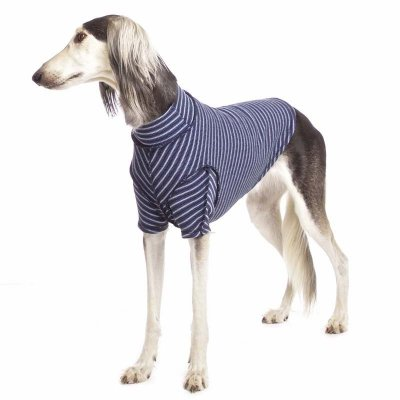 Sofa Dog - Bodie Forte - Onderhemd van stretch katoen