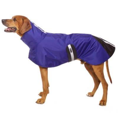 Sofa Dog - Michael RR Rain - Waterdichte regenjas