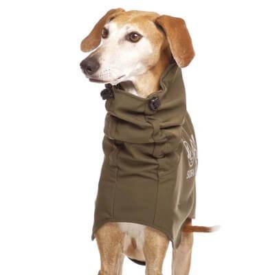 Sofa Dog - Manuel 03 - Softshell Waterproof Jacket