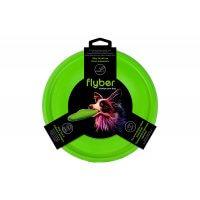 FLYBER - Dog Frisbee