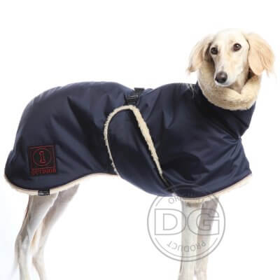 DG Outdoor Teddy - Waterproof Dog Coat