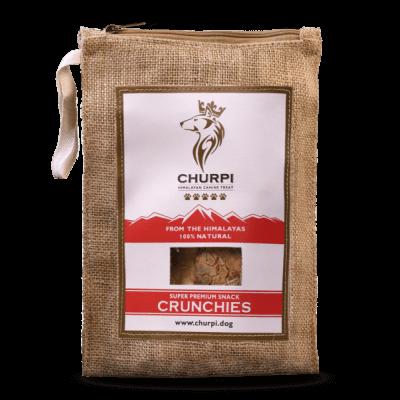 Churpi Crunchies