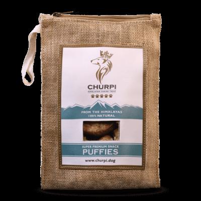 Churpi Puffies