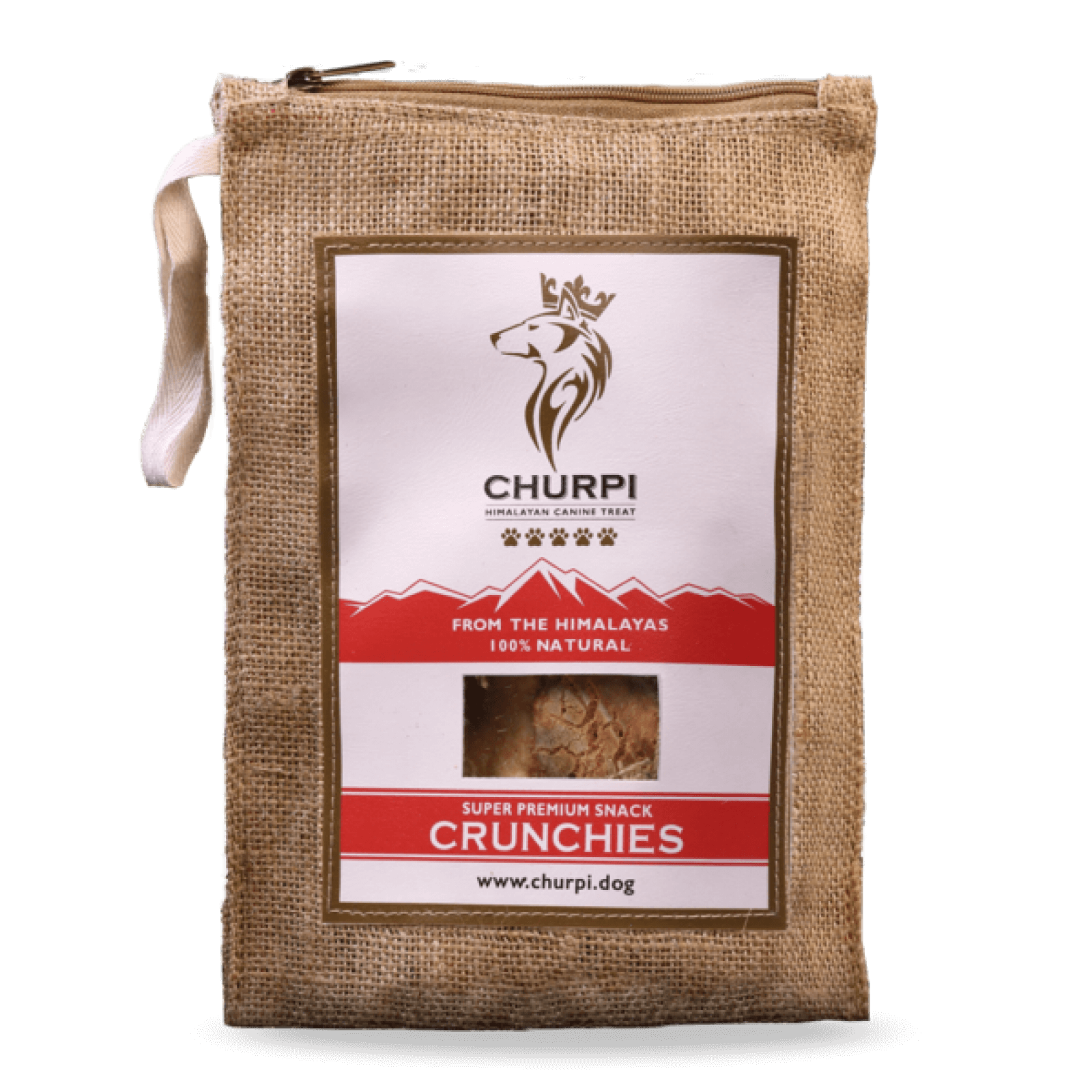 Churpi Crunchies