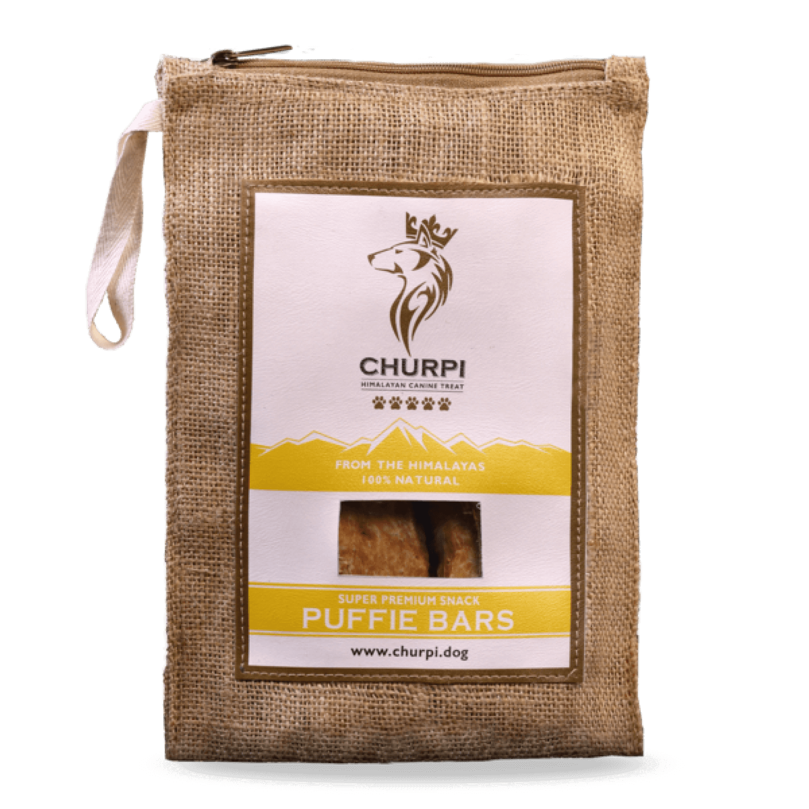 Churpi Puffie Bars