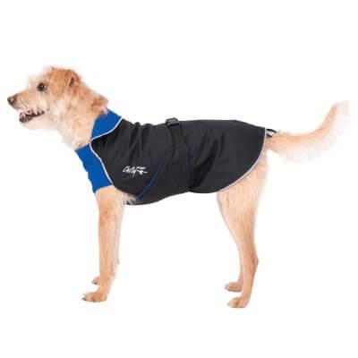 Chilly Dogs - Alpine Blazer - Waterdichte hondenjas - Alle hondenrassen