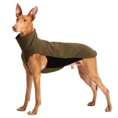 Sofa Dog - Hachico HOME - Fleece Body