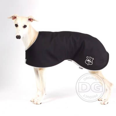 DG Basic Jacket - Waterproof Dog Coat