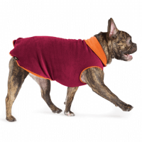 GoldPaw Stretch Duluth Double Fleece Pullover