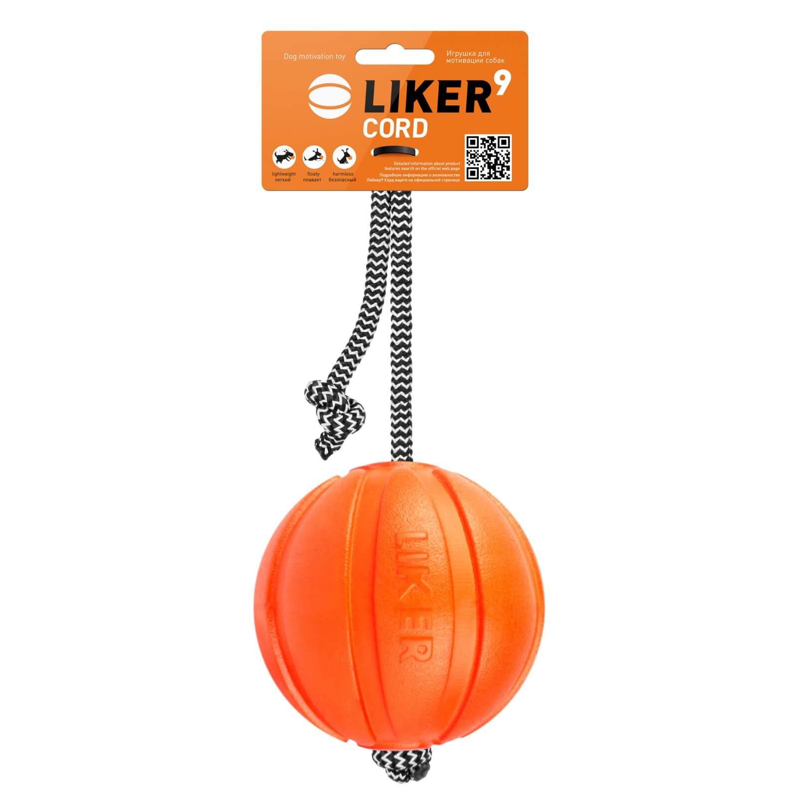 LIKER Cord 9
