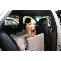 Luxury Snoozer Lookout I Honden Autostoel