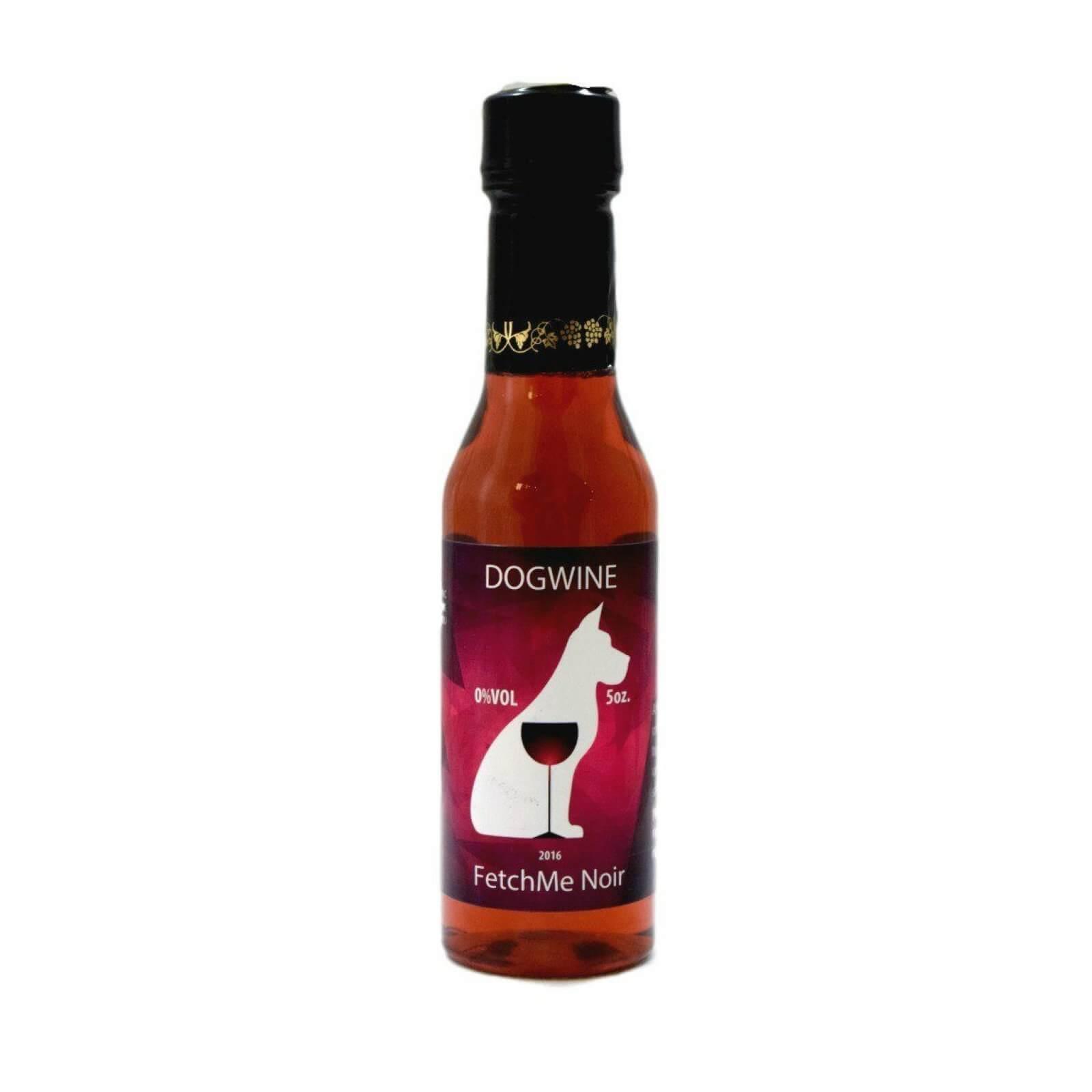 Red Dog Wine 150 ml