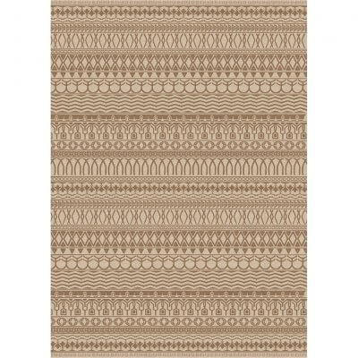 Ruggable Washable Rug - Cadiz Natural (150cm x 210 cm)
