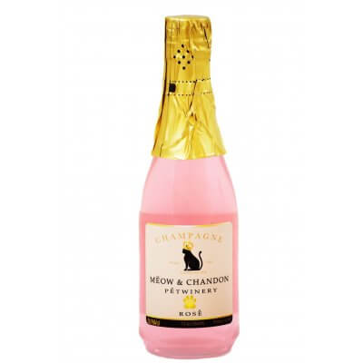 Cat Champagne 350 ml