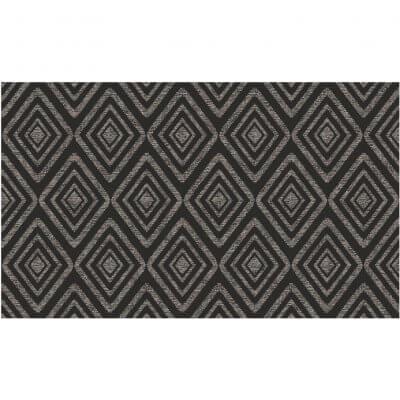 Ruggable - Prism Black (90 cm x 150 cm)