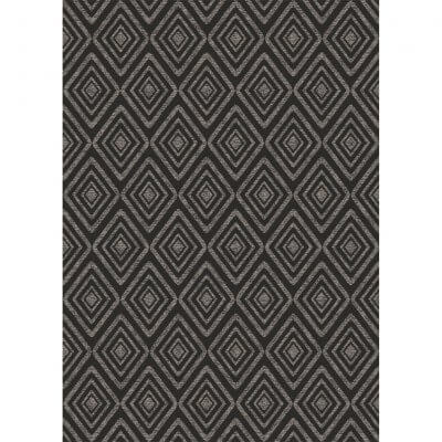 Ruggable - Prism Black (150cm x 210 cm)