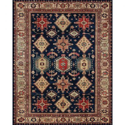 Ruggable Washable Rug - Noor Saphire (240 cm x 300 cm)