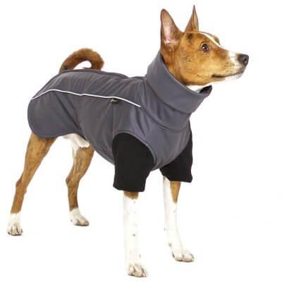 Sofa Dog - Tomba Kongo - Waterproof Softshell Vest
