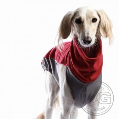 DG Outdoor Top Extreme - Waterproof Dogcoat