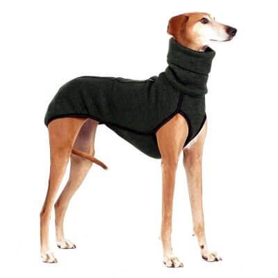 Sofa Dog - Kevin Jumper - Fleece Body/Pullover