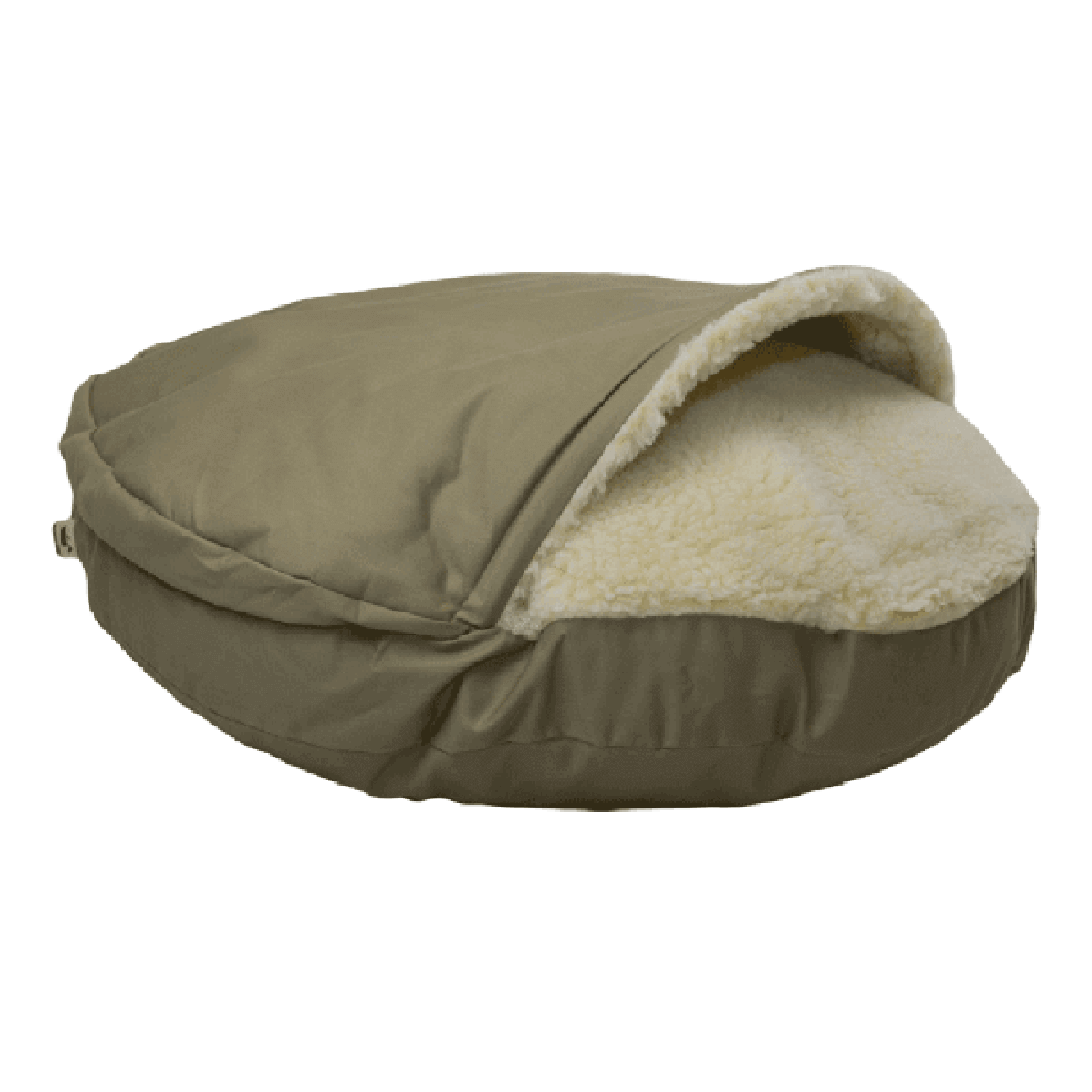 Cozy Cave Small - Khaki