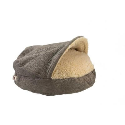 Snoozer Cozy Cave X-Large - Piston Storm - Luxury - 114 cm