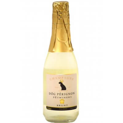Dog Champagne 350 ml