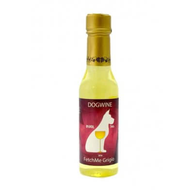 White Dog Wine 150 ml