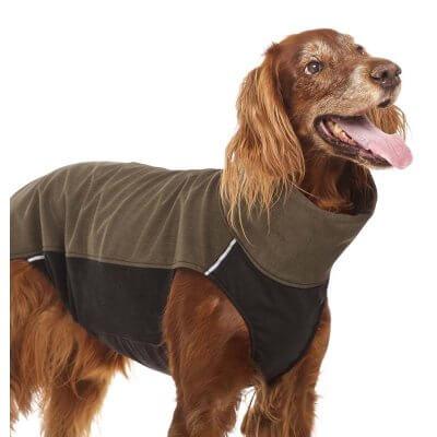 Sofa Dog - Hachico RR - Waterproof Softshell Body