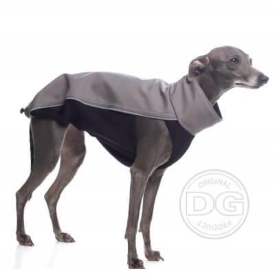 DG Outdoor Top Softshell - Waterproof Dog Coat