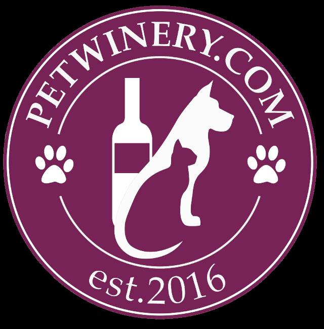 PetWinery logo
