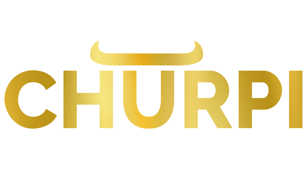Churpi Logo