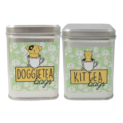 PetWinery Tea